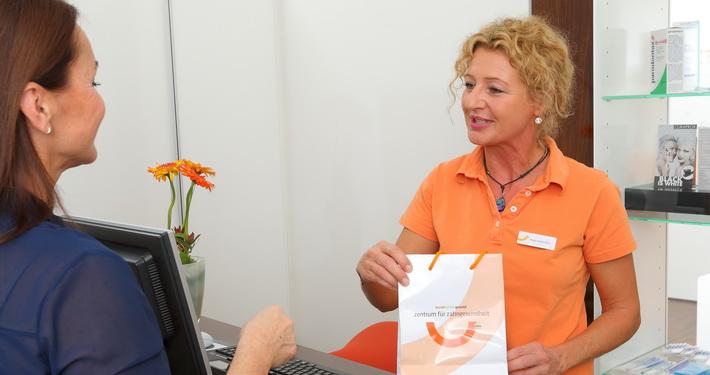 Prophylaxeshop Zentrum für Zahngesundheit, Bühl