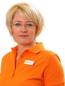 Svetlana Weber